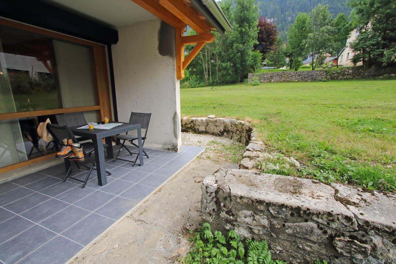 Résidence de vacances Mont Jura